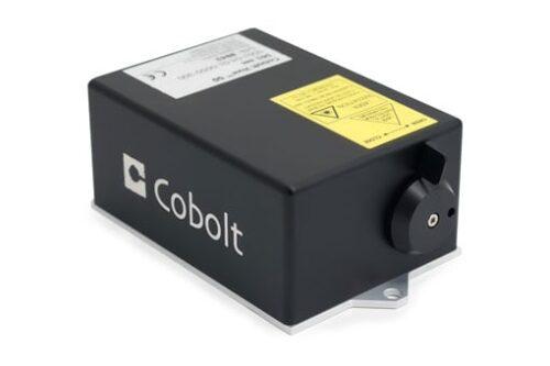 DPSS lasers – Cobolt 04-01 Series