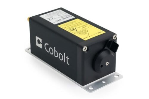 Diode Lasers – Cobolt 06-01 Series