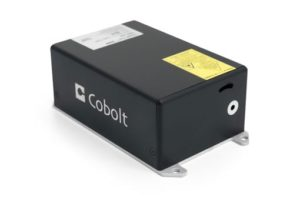 Tunable Lasers – Cobolt Odin™ Series