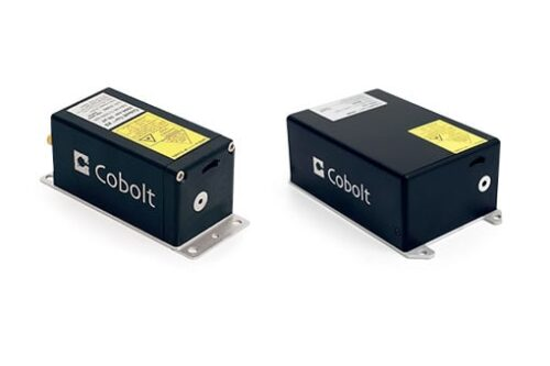 Q-switched Cobolt Tor and 0501 Series