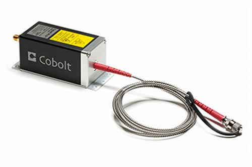 Diode laser fiber pigtailed