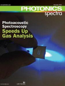 photonics spectra gas analysis cobolt odin mid ir OPO
