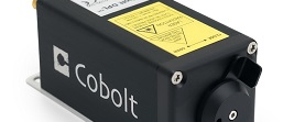 Cobolt diode lasers and DPSS lasers