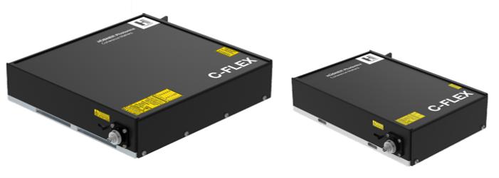 C-FLEX laser combiner