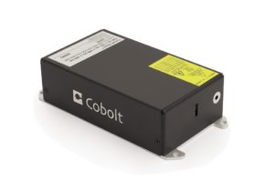 Cobolt Skyra multi-line laser
