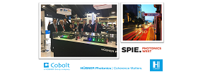 Cobolt at Photonics West