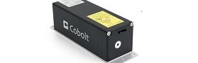 Cobolt 08-01 laser