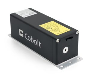 Cobolt narrow linewidth lasers