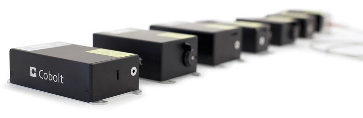 Cobolt Lasers