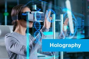 Lasers for Holography
