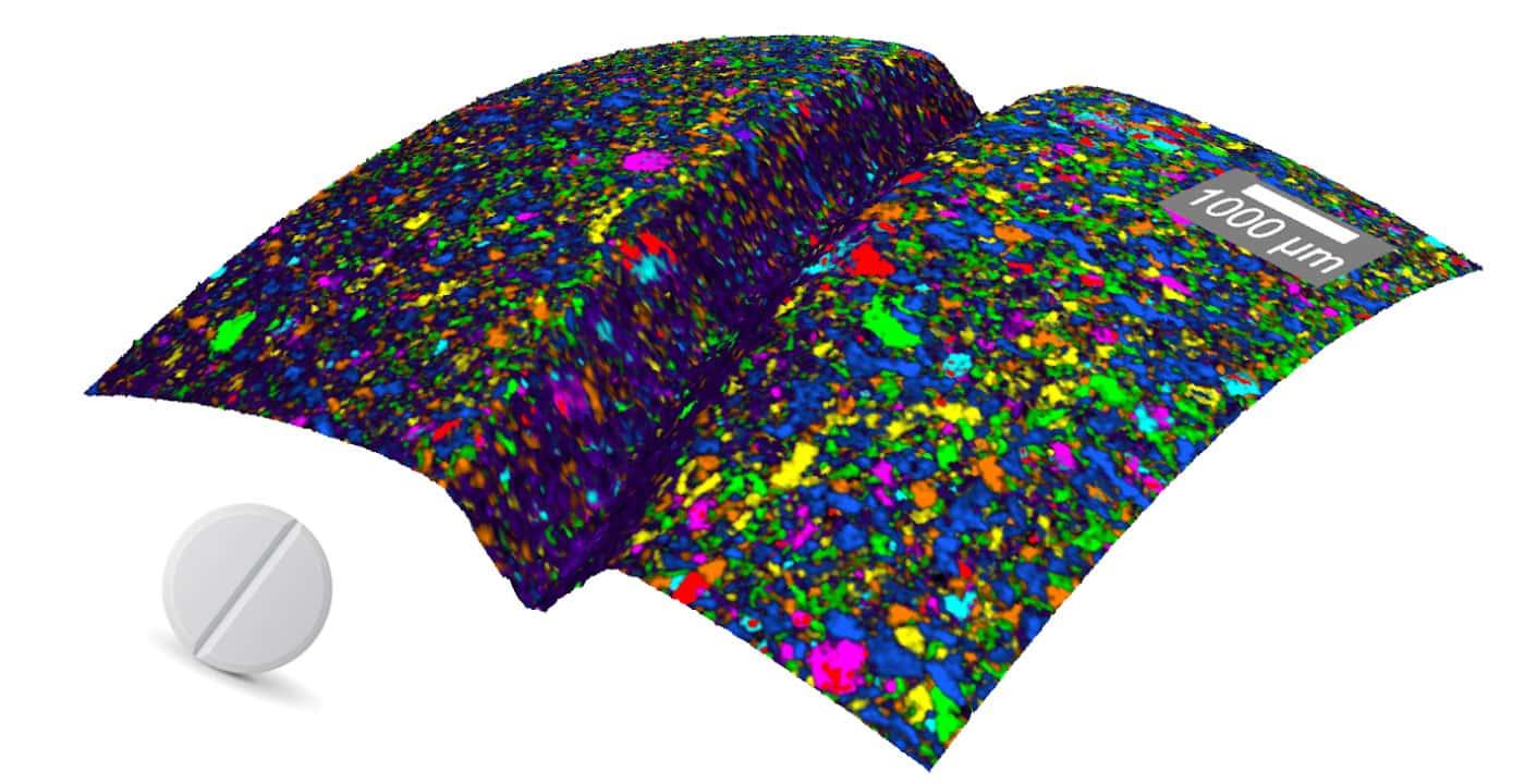 Raman spectrography