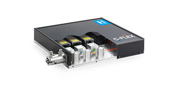 Laser Combiners