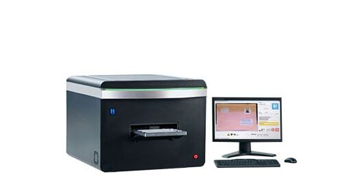 Terahertz spectrometers