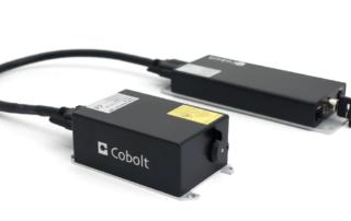 Cobolt Rogue 640 nm laser