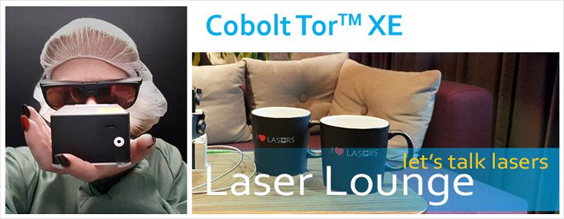 Laser Lounge Tor XE