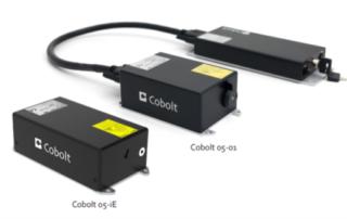 Cobolt 05-01 laser
