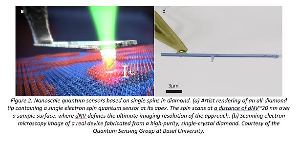 Quantum sensing Fig 2